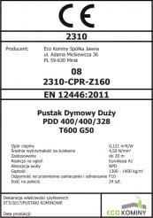 Obudowa PDD