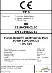 Obudowa PDWM