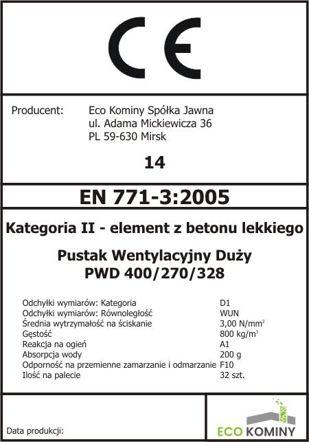 Wentylacja PWD 2