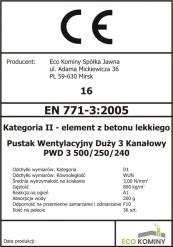 Wentylacja PWD 3